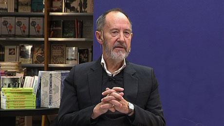 Jan Bärmark, professor emeritus i vetenskapsteori
