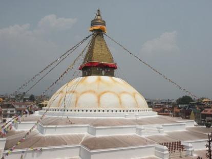 boudnath