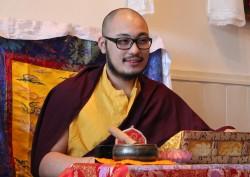 Kalu Rinpoche