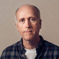 Porträtt Stig Albansson